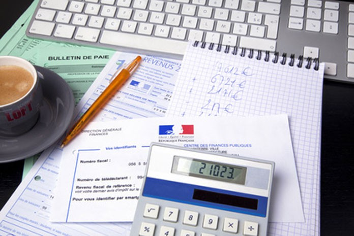 Imposition revenu forex