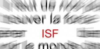 ISF (Impôt de solidarité sur la fortune)