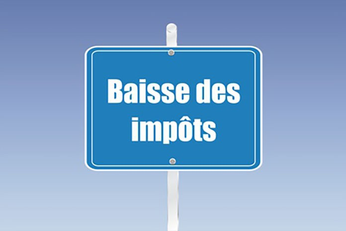 Imposition forex france