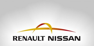 Logo de Renault Nissan