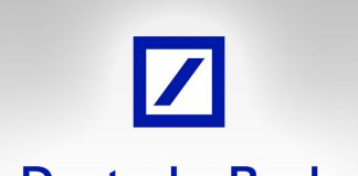 Logo de la Deutsche Bank