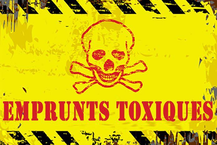emprunts toxiques
