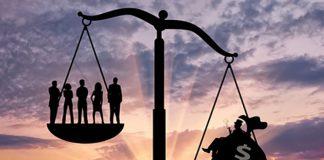 inégalités sociales