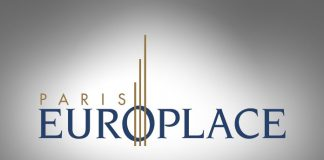 Logo de Paris Europlace