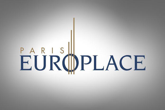 Logo de Paris Europlace