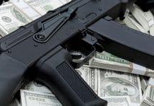 Financement du terrorisme
