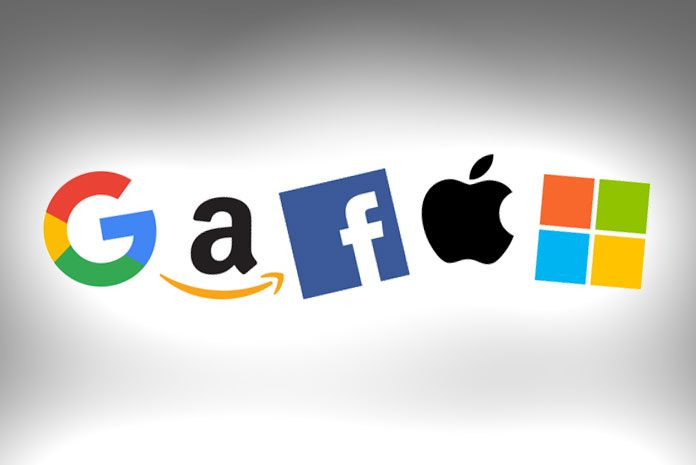 Los Gafas reyes digitales de la información online