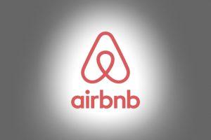 Logo d'Airbnb