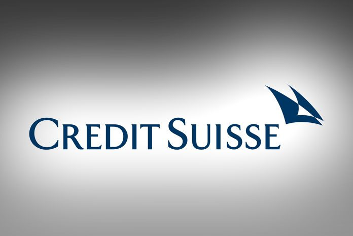 Logo du Credit Suisse