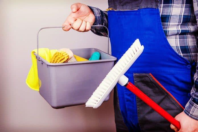 Emploi d un salari domicile un cr dit d imp t pour for Aide au bricolage a domicile