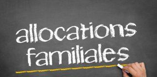 Allocations familiales