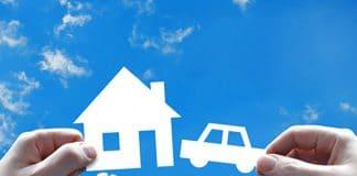 assurance auto et assurance habitation
