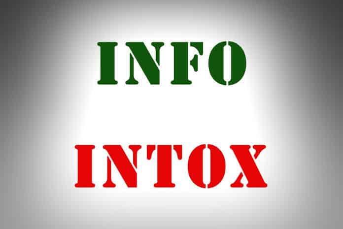 info / intox
