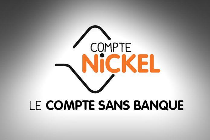 Logo Compte Nickel