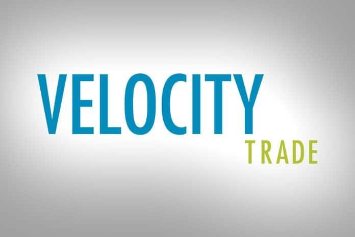Logo de Velocity Trade