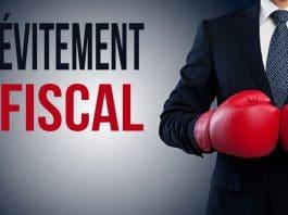 Lutte contre l'évitement fiscal