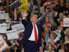 Photo de Donald Trump