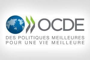 Logo de l'OCDE