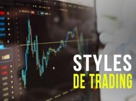 Styles de trading