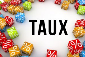 taux