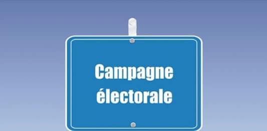 Campagne électorale