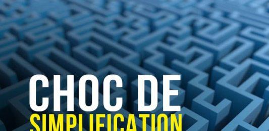Choc de simplification