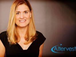 Geneviève Blouin présidente d'Altervest