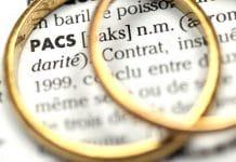 PACS (Pacte de solidarité civile)