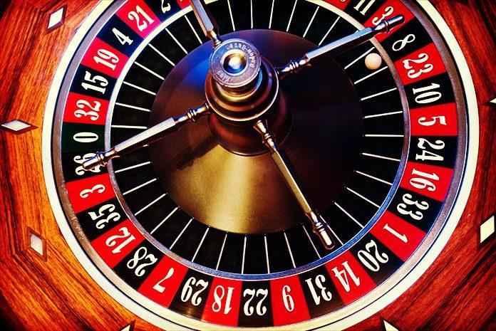 Regole roulette italiana