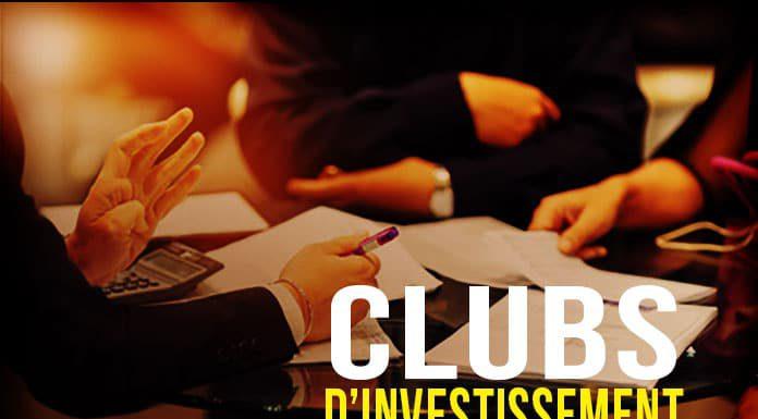 clubs d'investissement