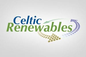 Logo Celtic Renewables