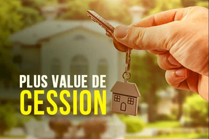 Plus value cession stock options