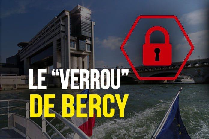 Verrou de Bercy