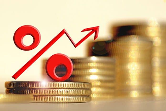 Taux d'intérêt et inflation