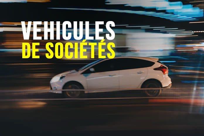 Taxe Sur Les Vehicules De Societes Tvs Reformee Son Entree En