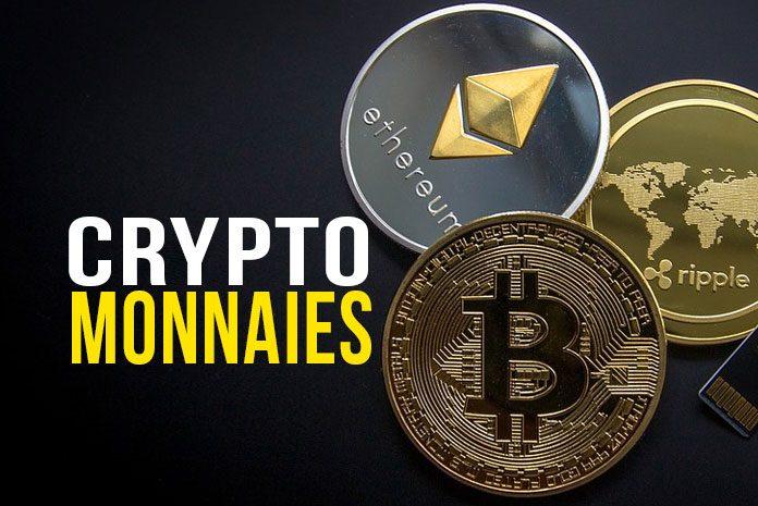 définition de la crypto monnaie