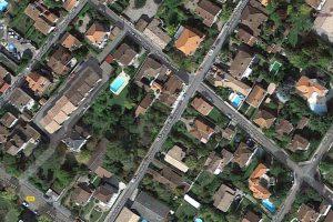 Google Maps (Google Earth)
