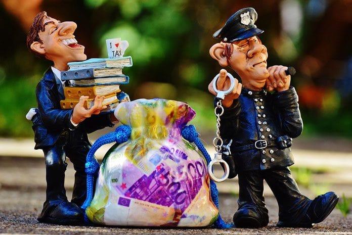 Police judiciaire fiscale