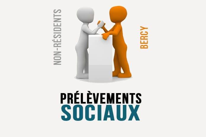 Fiscalité des non-résidents : bras de fer entre les non-résidents et Bercy