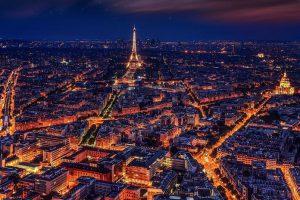 Achat immobilier a Paris