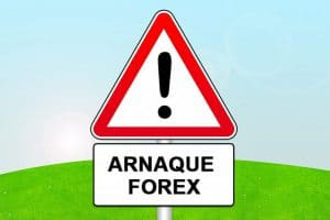 Arnaque forex