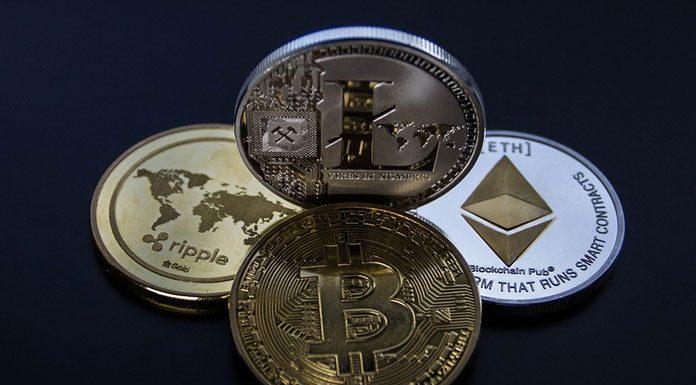 Crypto-monnaies : Bitcoin, Ethereum, Ripple, Litecoin