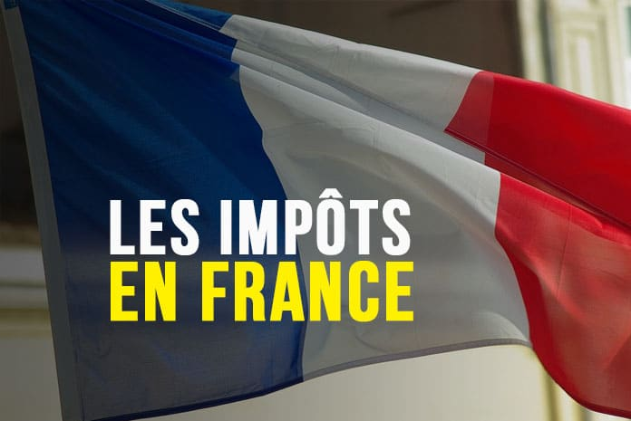 Forex impots france