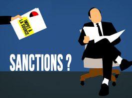 Impôt à la source et sanctions envers l'employeur