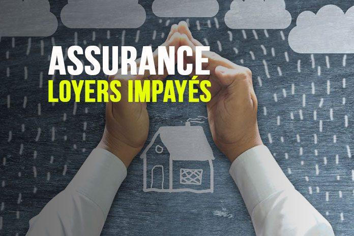 Assurance loyers impayés