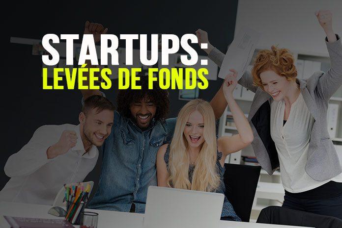 Levées de fonds dans les Startups