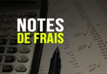 Notes de frais