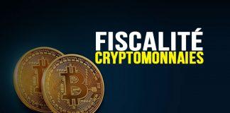 Fiscalité des cryptomonnaies et autres bitcoins