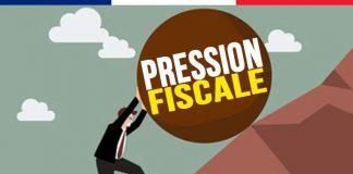 Pression fiscale en France