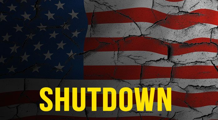 Shutdown aux USA